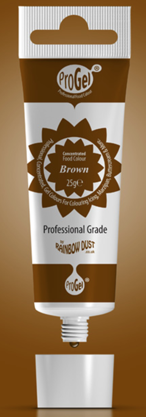 BROWN ProGel