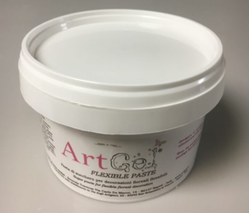 ArtGel Flexibile Paste 300 g