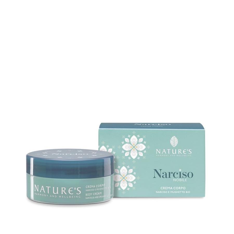 Crema Corpo Narciso Nobile 200 ml