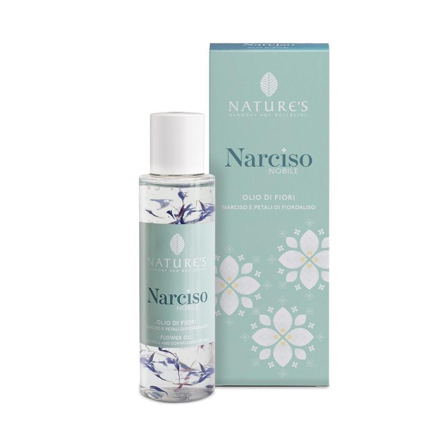 Olio di Fiori Narciso Nobile 100 ml