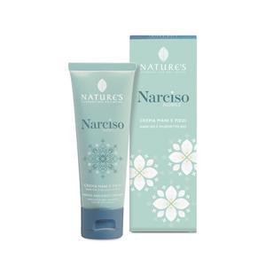 Crema Mani e Piedi Narciso Nobile 75 ml