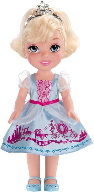 Bambola Disney Cinderella - Jakks Pacific 86893 - 3+ anni