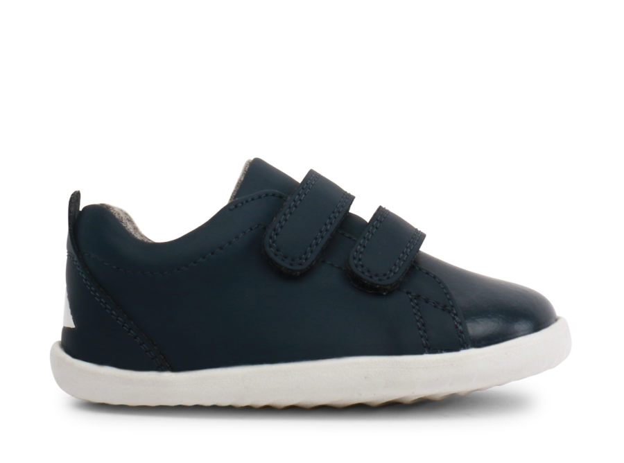 Bobux - Step Up - Grass Court Waterproof - Navy