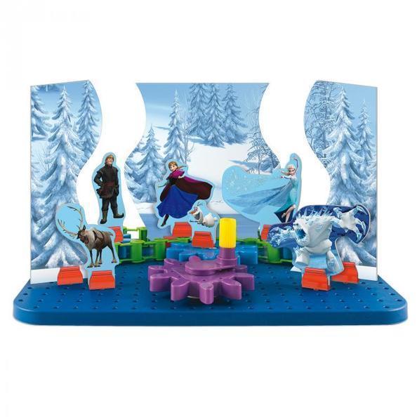 Frozen - Georello Teatrino - Quercetti 2328 - 3+ anni
