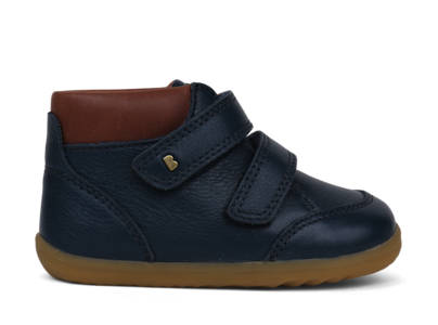 Bobux - Step Up - Timber - Navy