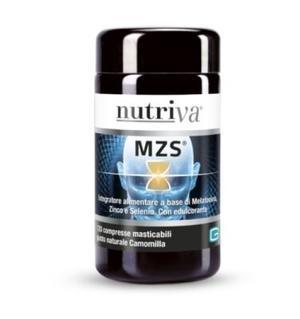 NUTRIVA MZS® compresse