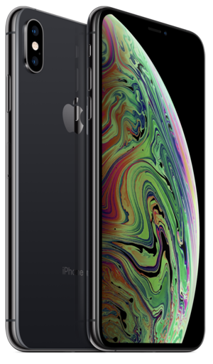 iPhone XS Max 64GB Black