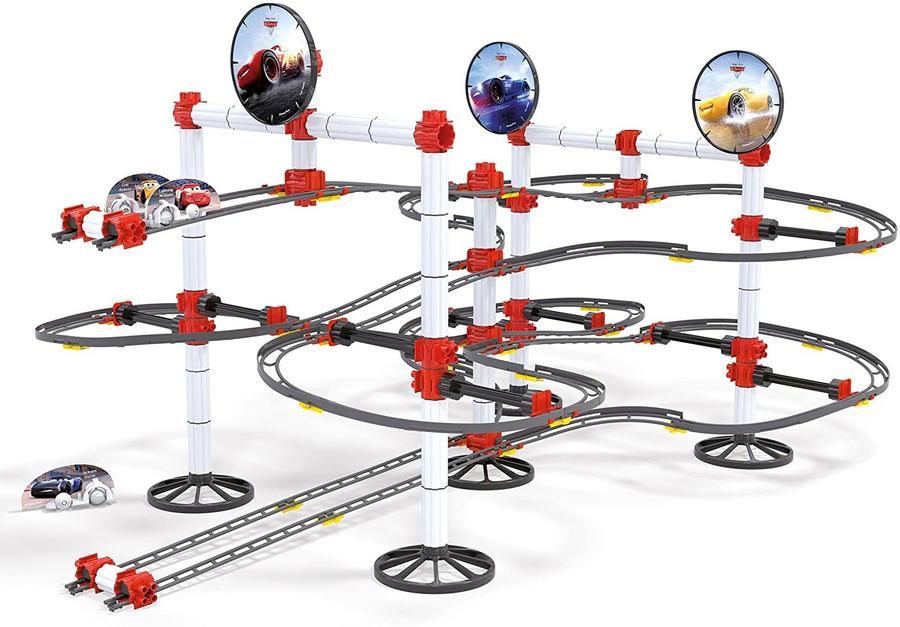 Cars - Sky Rail - Quercetti 6637 - 3+ anni