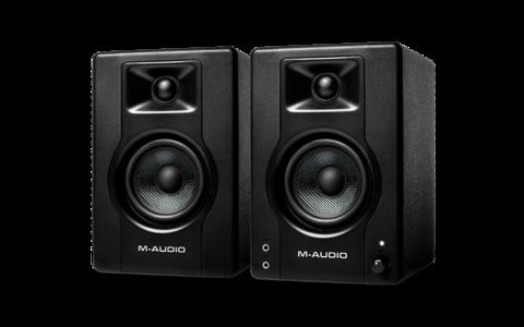 M-Audio BX3