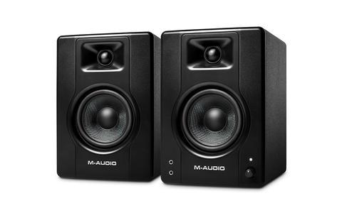 M-Audio BX4