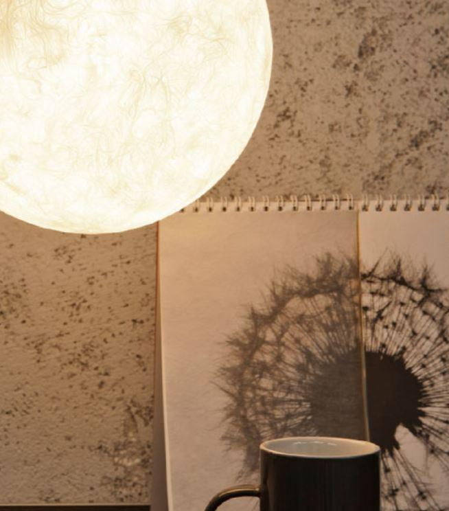Lume Micro T Collezione Luna di In-es.artdesign, Varie Finiture - Offerta di Mondo Luce 24