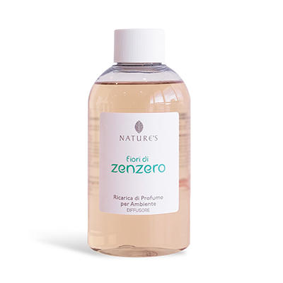 Profumo per ambiente Fiori di Zenzero 100 ml