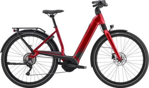 Cannondale Mavaro City-E-BIKE 2021