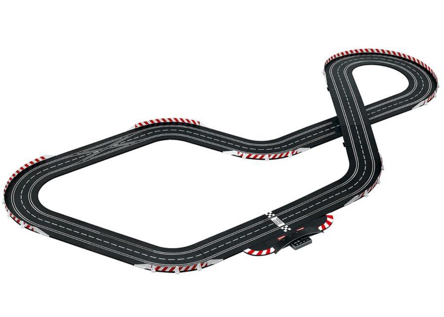 Autopista Elettrica Carrera DIGITAL 132 GT Triple Power