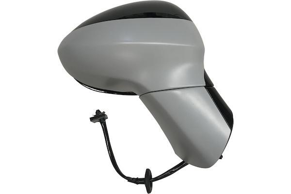 Specchio Retrovisore Destro Opel Zafira 1426487
