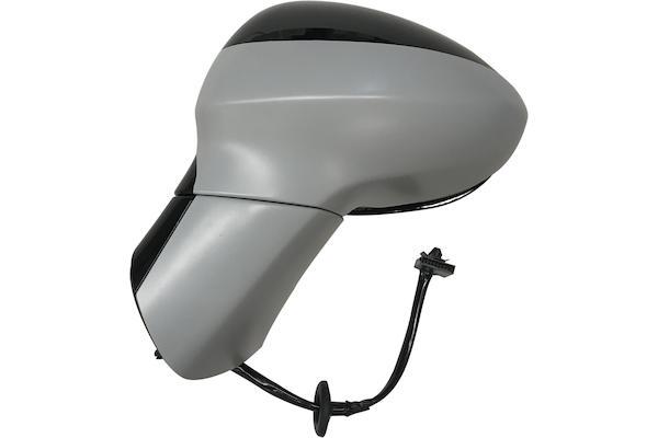 Specchio Retrovisore Sinistro Opel Zafira 1426485