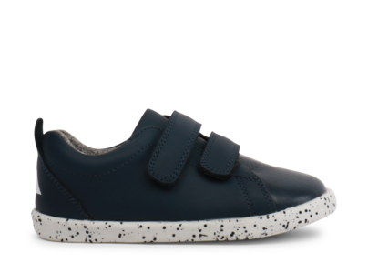 Bobux - I-Walk - Grass Court Waterproof - Navy