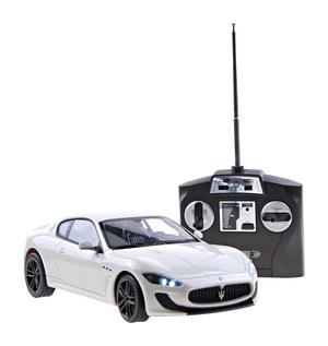 Auto RC 1:16 - Maserati GT MC - Silverlit 86053 - 5+ anni