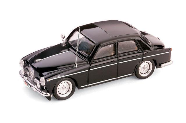 Alfa Romeo 1900 TI Super Pantera Polizia di Stato - Brumm S0609