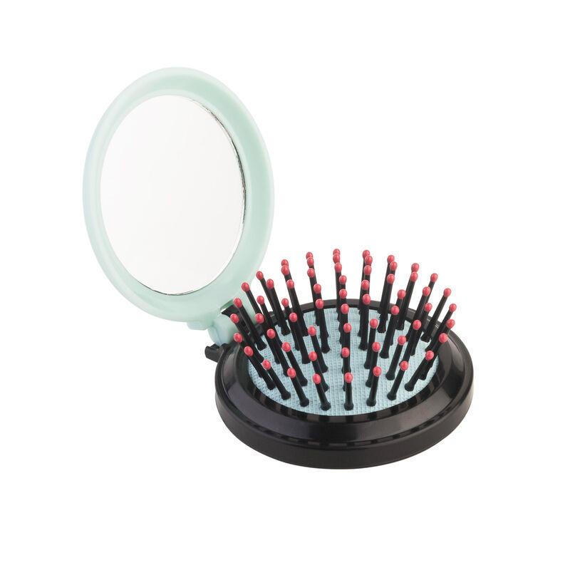 Spazzola con Specchio