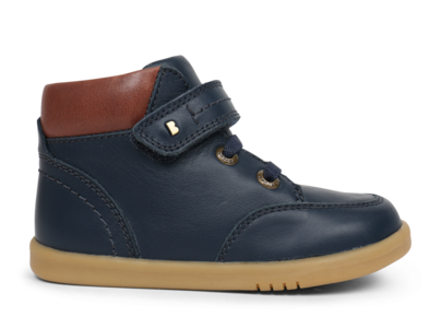 Bobux - I-Walk - Timber - Navy