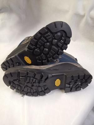 Fondo scarpe Vibram