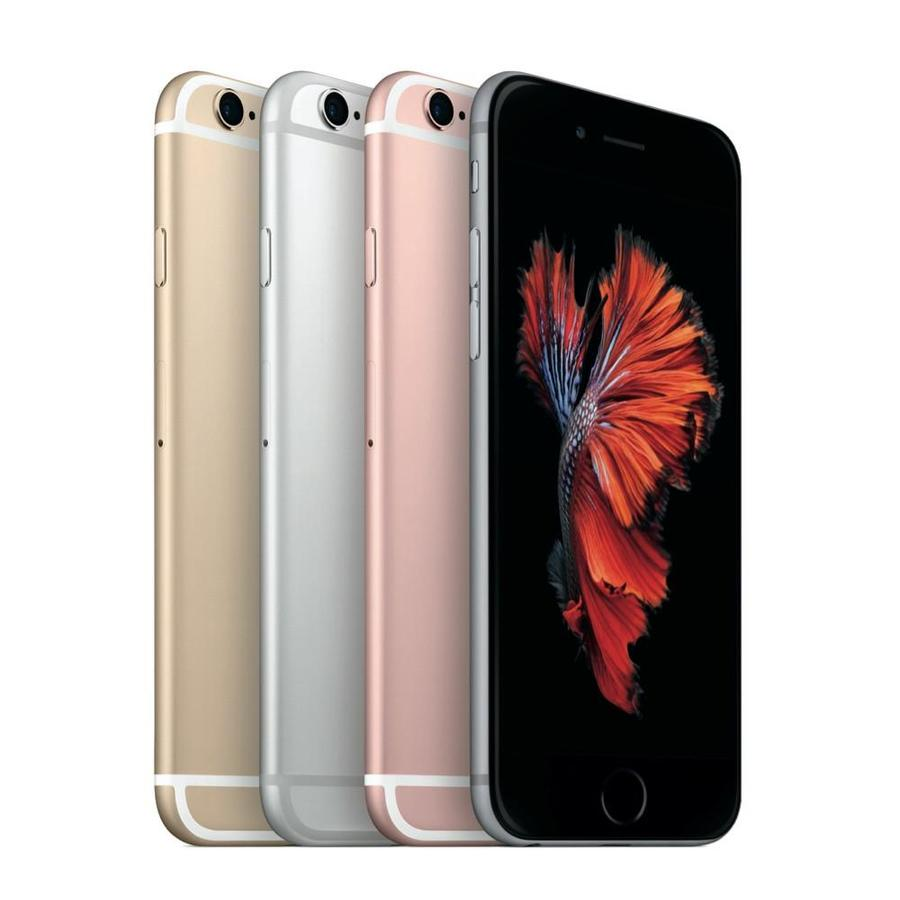 iPhone 6S 64GB vari colori