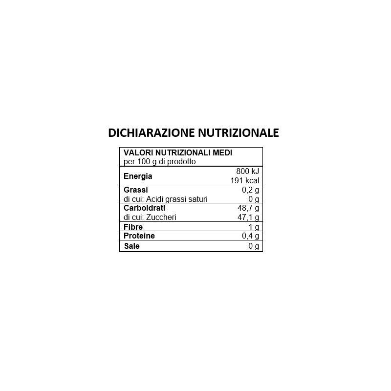 Confettura extra di Fragole, Migliarese, 300 gr
