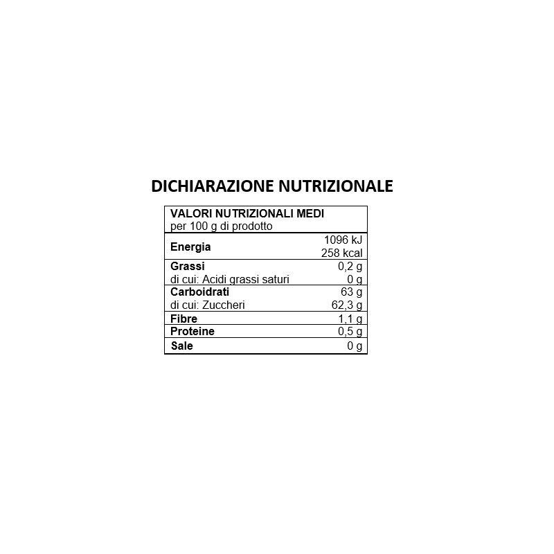 Confettura extra di Susine Rosse, Migliarese, 300 gr
