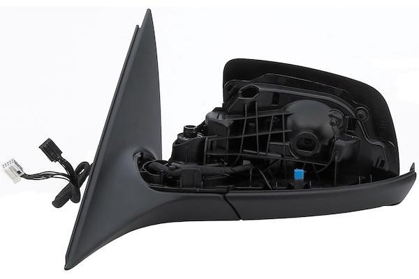 Corpo Specchio Retrovisore Sinistro Mercedes Classe C W204 2048100376 2048110507