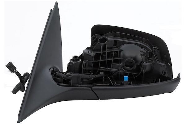 Corpo Specchio Retrovisore Sinistro Mercedes Classe C W204 2048100176 2048110507