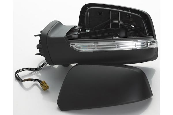 Specchio Retrovisore Sinistro Mercedes Classe A W169 Classe B W245 1698101376 1698111160