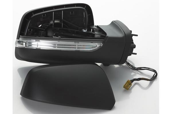 Specchio Retrovisore Destro Mercedes Classe A W169 Classe B W245 1698101276 1698101260