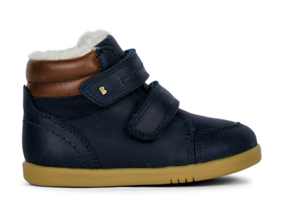 Bobux - I-Walk - Timber Arctic - Navy