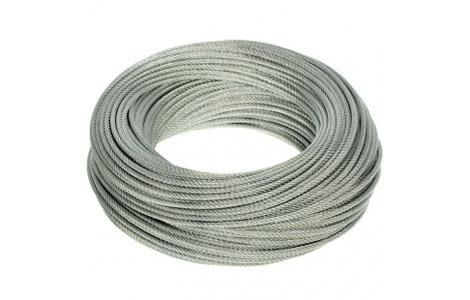 1 mt cavo acciaio di. 4,5