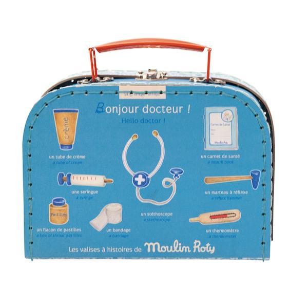 Valigetta del dottore