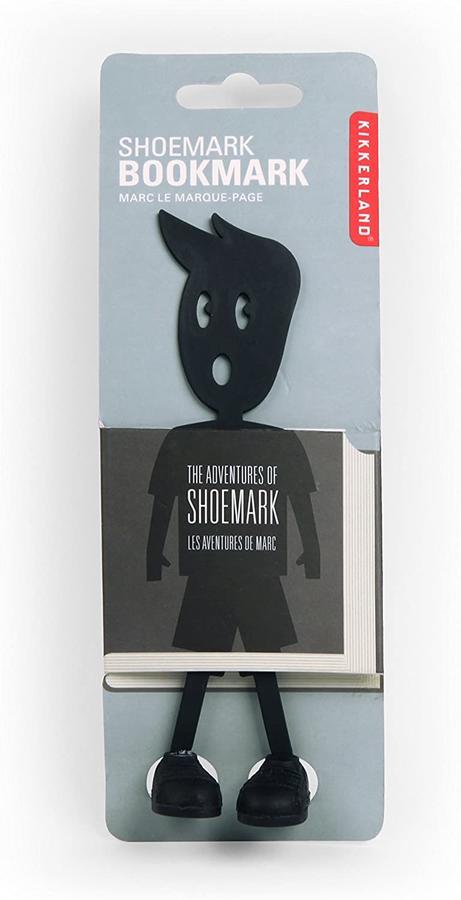 Segnalibro Shoemark