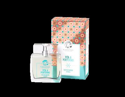 VITA A PORTOFINO  Eau de Parfum Riviera 50ml