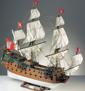Scatola di Montaggio in Legno WAPPEN VON HAMBURG I di Corel - Offerta di Mondo Nautica 24