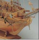 Scatola di Montaggio in Legno SIRENE di Corel - Offerta di Mondo Nautica 24