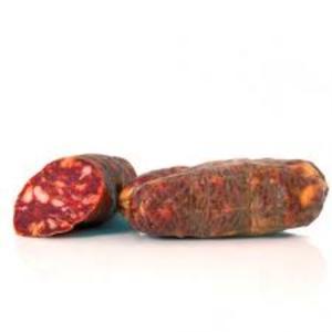 Soppressata Piccante di Suino Rosa, Sapori d'altri Tempi, 0,300 gr