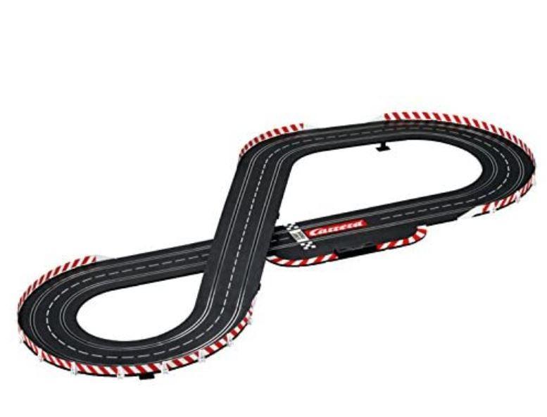 Autopista Elettrica Carrera EVOLUTION Le Mans Contest