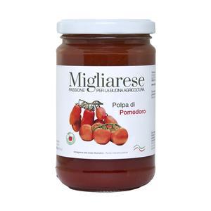 Polpa di Pomodoro, Migliarese, 280 g