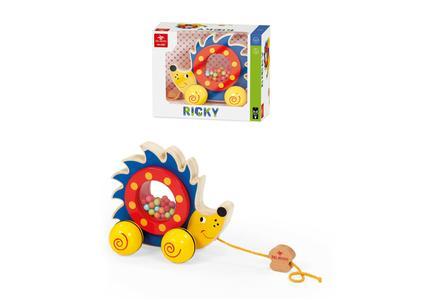 RICKY IL RICCIO