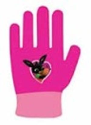 Bing guanti girl fucsia