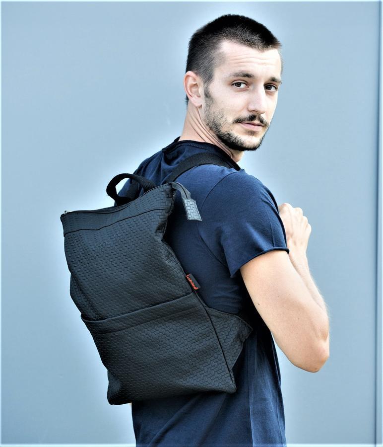 "Backpack ""Raffaello"" labyrinth"