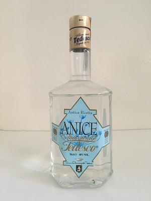 Anice, Liquori Tedesco, 70 cl.