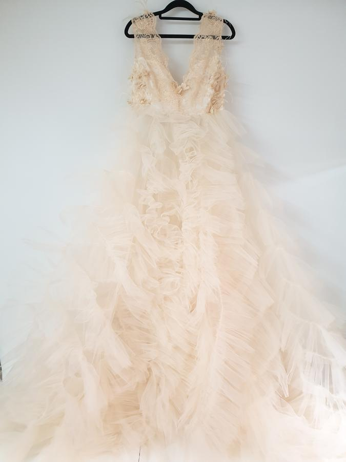 LUCREZIA Maternity dress