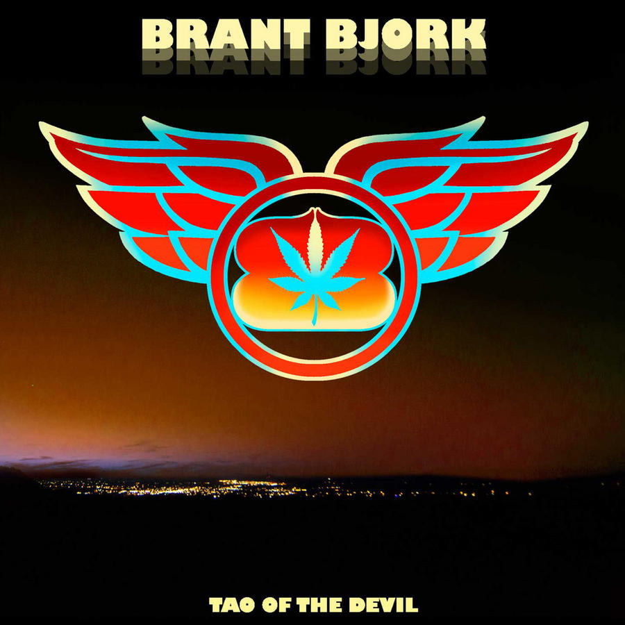 BRANT BJORK - TAO OF THE DEVIL LP (Napalm Records)