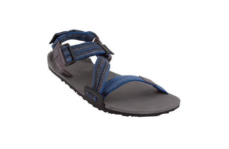 Xero Z-Trail Bambino/a, Charcoal Multi Blue